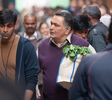 Rishi Kapoor heading to London for London Film Festival (#LFF)? And other Indian films and one Sri Lankan feature on the way too..
