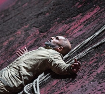 'Xenos' – Akram Khan's lament for Indian soldier has a message for us all… (interview)
