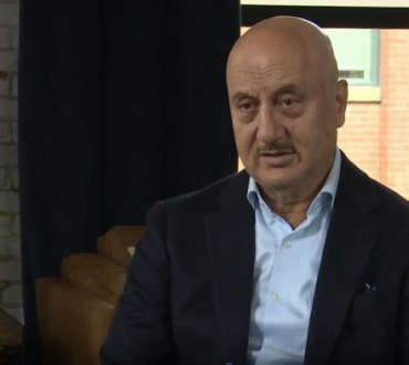 'Hotel Mumbai' – Anupam Kher talks about his No1 personal film and how making the film touched him… (video #tiff2018)