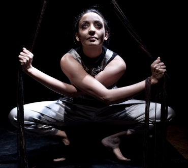 'Not Today's Yesterday' – Seeta Patel's Bharatanatyam 'fairy tale' has important story to impart …