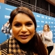 Mindy Kaling talks to acv (video) on the red carpet of world premiere of 'Late Night' at Sundance Film Festival