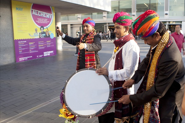 Southbank Centre tells acv there will be no South Asian-themed arts festival this year after nine years of Alchemy