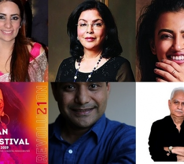 UK Asian Film Festival 2019: Revolutionary narratives – the countdown…