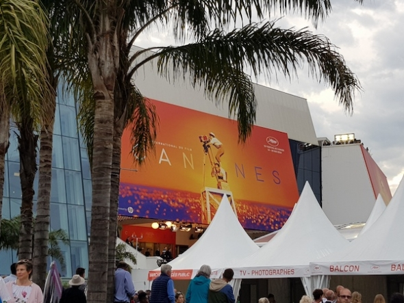 Cannes Film Festival 2019: We are here (more coming soon!)