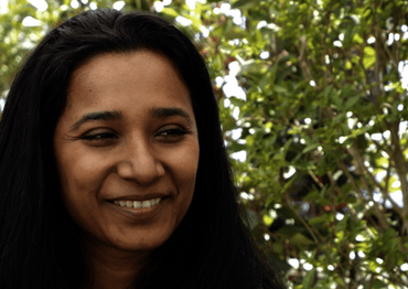 Tannishtha Chatterjee on her first film as writer-director 'Roam Rome Mein' – Cannes 2019