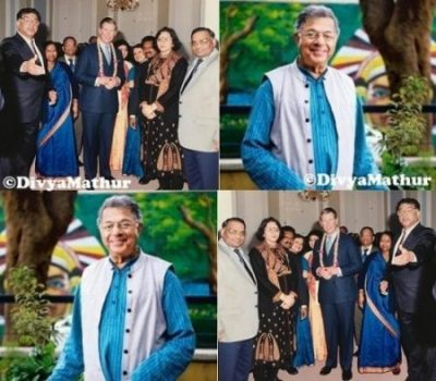 Girish Karnad – tribute event in London and his strong British connections…