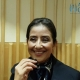 Manisha Koirala – Bollywood star on her book, 'Healed' at ZEEJLF at British Library 2019