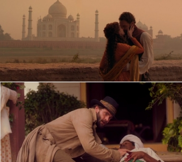 'Beecham House' – series finale ends with blood and romance – and we must have more!