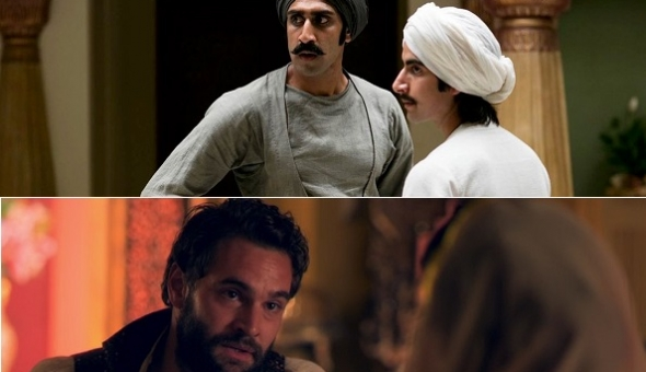 'Beecham House' episode 5  (review) – John Beecham faces execution or expulsion from India…