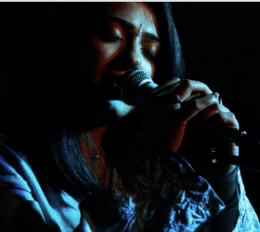 'Indigo Soul' – first songs from debut album to be unveiled at famous jazz venue for classically-trained vocalist Unnati Dasgutpa