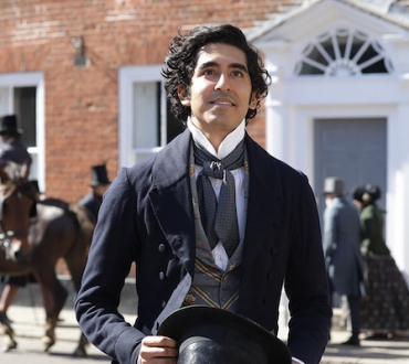 'The Personal History of David Copperfield'  (review) – An ode to the good life, not in material riches, but in spirit