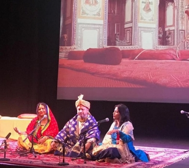 'Saraswati: Forgotten Daughter of Taansen' – Roots of Indian classical musical tradition dramatised in new work