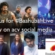 Baahubali Live tonight (October 19) #BaahubaliLive #BaahubaliReunion