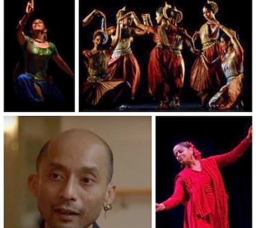 Darbar Dance 2019 – Are you ready? Starts today Sadler's Wells (p) 🔹November 23-26