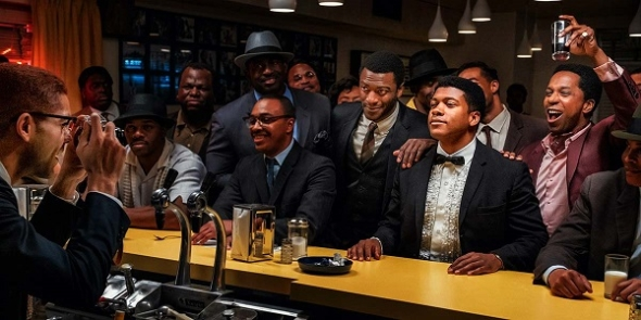 TIFF 2020: 'One Night in Miami' – inspirational and unforgettable like the men portrayed in this brilliant film which is a meditation on power and how to use it… (review)