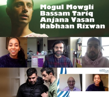 'Mogul Mowgli' – Deep connection and urgency of Riz Ahmed, co-writer and director Bassam Tariq on collaborating with star and Anjana Vasan and Nabhaan Rizwan on roles…