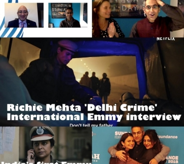 Delhi Crime – 'It happened so fast' – show creator Richie Mehta on  historic International Emmy…