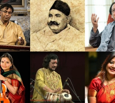 Celebrating the life of one of the great Indian classical vocalists – Ustad Bade Ghulam Ali Khan with talks, performances and dance – online UK-led event…