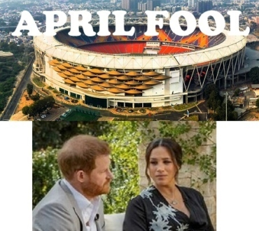 Exclusive – Dying wish to make it happen: 'Indo-British variety culture show with Prince Harry and Princess Meghan interview at end in stadium' – Asian millionaire
