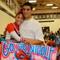 Nicole Watase - Photos of Heisman winner QB Marcus Mariota's Girlfriend