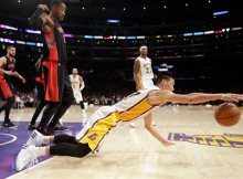 Jeremy Lin, Terrence Ross