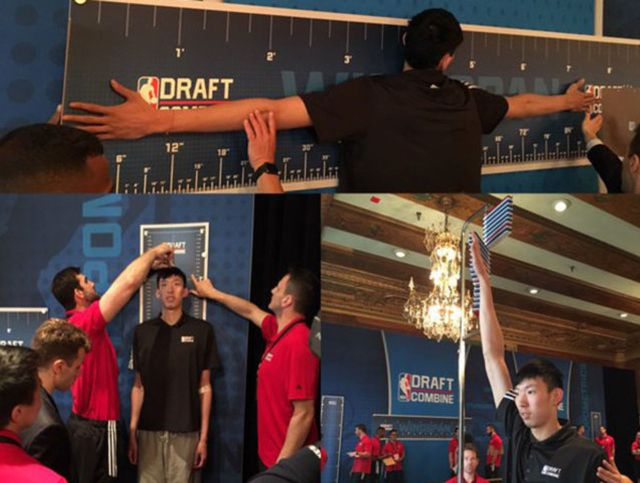 Zhou-Qi-NBA-combines