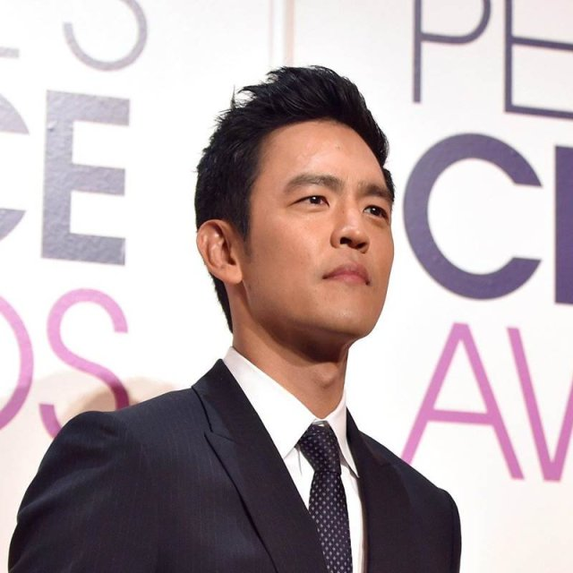 Photo published for John Cho Comedy 'Selfie' Cancelled by ABC - NBC News