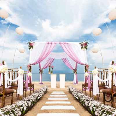 3 Beautiful Wedding Venues in Boracay, Philippines to Tie ...