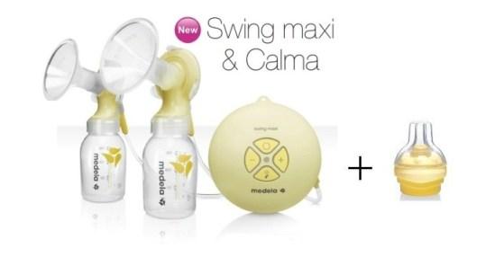 Medela-Swing-Maxi