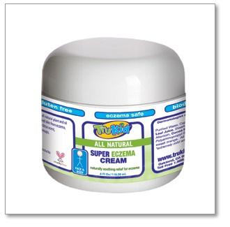 truid super eczema cream