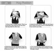 Posisi Hug