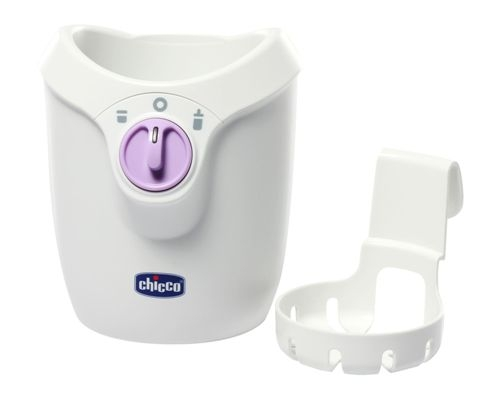 chicco home bottle food warmer