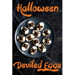Arresting Halloween Food Names Recipe Spooky Halloween Names Halloween Party Names Halloween Party Names Reddit Halloween Deviled Eggs Recipe Olive Spiders Ideas