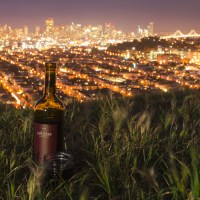 San Francisco Secret Spots :: Bernal Heights