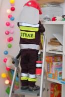 handmade, fireman, strój strażaka, diy