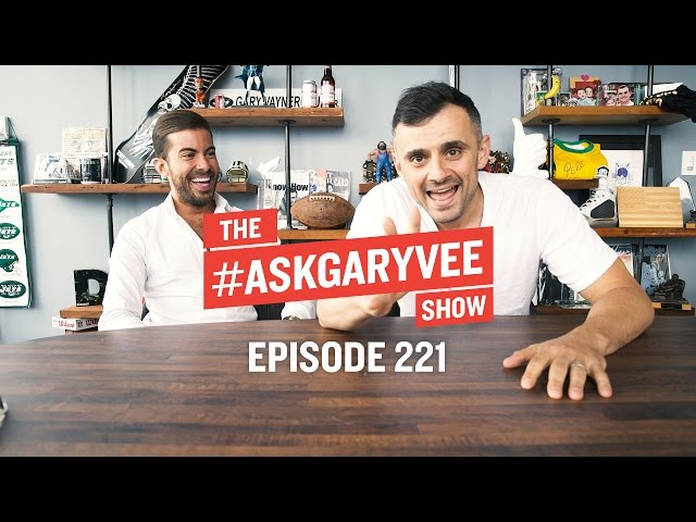#AskGaryVee Search Engine - Episode 221: Luis Ortiz, Real Estate Lead Generation & First Jobs