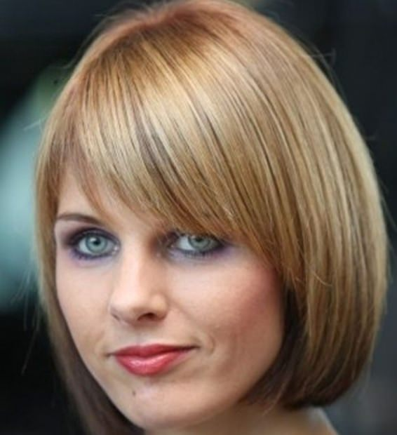 Chin Length Bob Cute Haircuts For Girls Askhairstyles