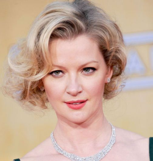 Old Hollywood Glamour Short Curly Hairstyles Askhairstyles