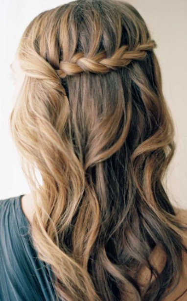 20 Easy Hairstyles to Make at Home