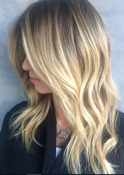 Baby Blonde Ombre Ideas For Ash Blonde And Silver Ombre Hair