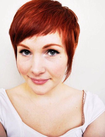 20 Short Pixie Haircuts Femininity And Practicality