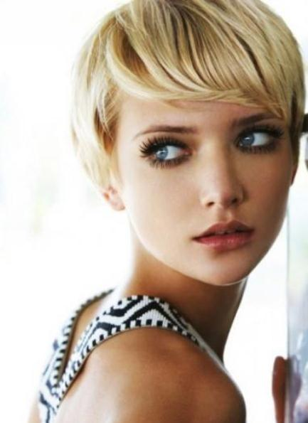 20 Pixie Haircuts For Thick Hair