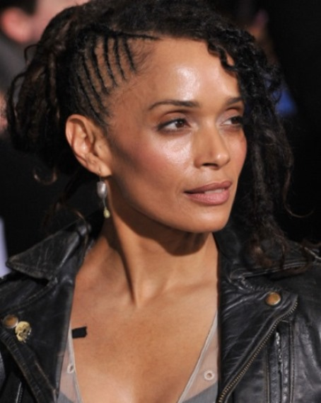 Cornrows With Dreadlocks Natural Hairstyles Askhairstyles