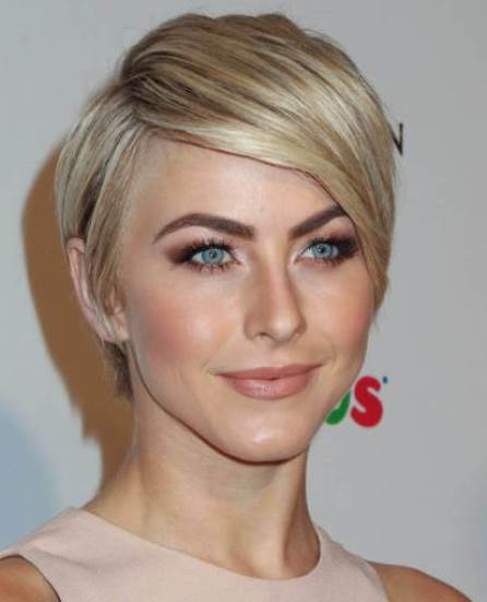15 Trendiest Short Blonde Hairstyles And Haircuts