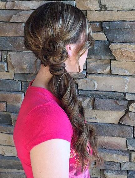 20 Fancy Hairstyles for Short, Medium and Long Hair