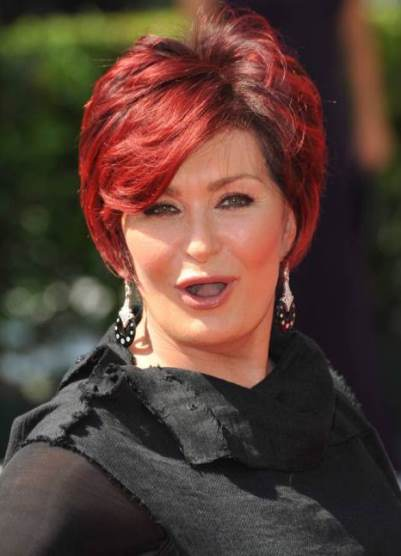 15 Mesmerizing Short Red Hairstyles
