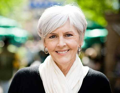 For Older Women - AskHairstyles