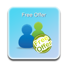 button Free Offer