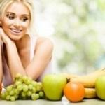 Glowing Skin Foods