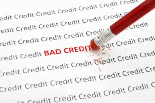 credit repair scam